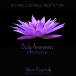 download meditation body awareness