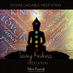 Download guided meditation loving kindness